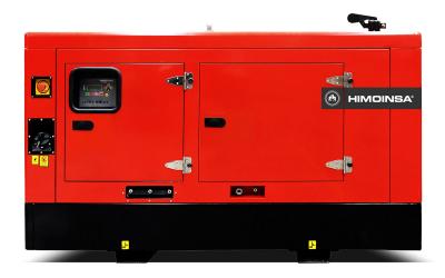 Himoinsa 33 kva Diesel Generator