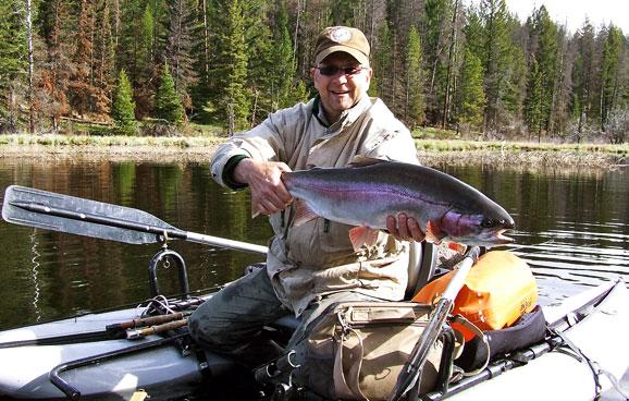 Fly fishing at douglas lake ranch douglas lake ranch for Douglas lake fishing