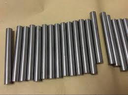 Bacchette, per saldatura e brasatura, per elettrodi di saldatura, in carburo di tungsteno