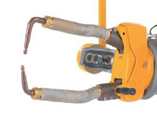 Spot Welding Gun Arm Insulation
