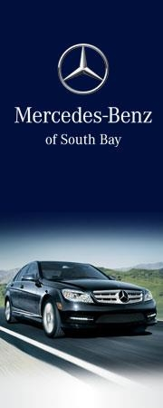 mercedes benz of south bay. Cars Review. Best American Auto & Cars Review