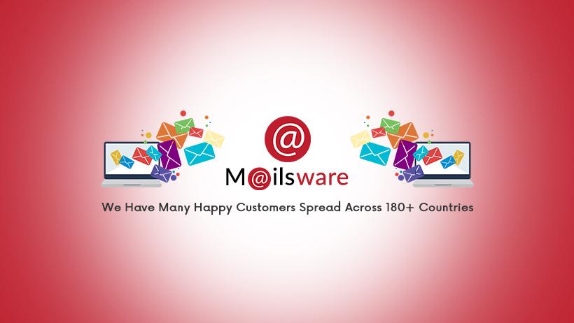 Email layanan pengarsipan