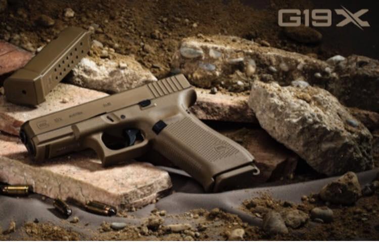 Skydevåben reparation og vedligeholdelse