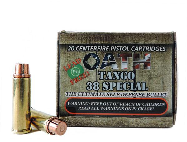 .38 Special Tango