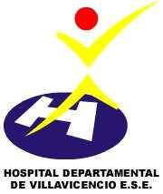 Hospital Departamental de Villavicencio E.S.E. Logo